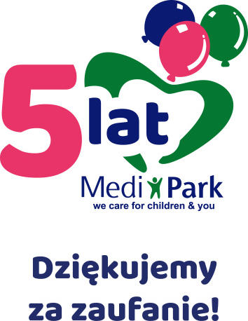 5 lat MediPark